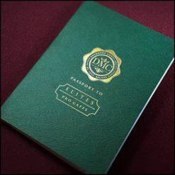 Passport To Gaff Decks - Phill Smith