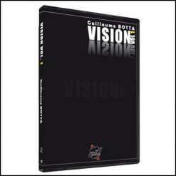 Vision Volume 1 - Guillaume Botta