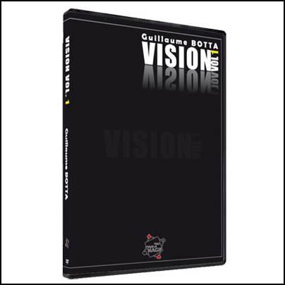 Vision Volume 1 - Guillaume Botta