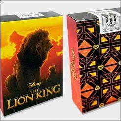 Jeu Roi Lion