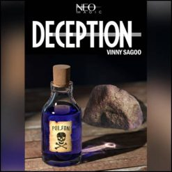 Deception - Vinny Sagoo
