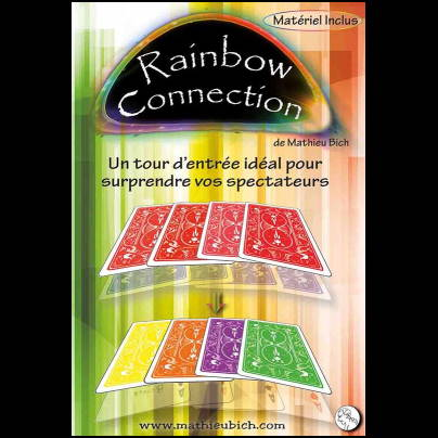 Rainbow Connection - Mathieu Bich
