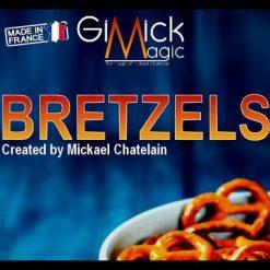 Bretzels - Mickaël Chatelain