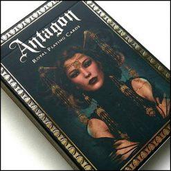 Jeu Antagon Royal