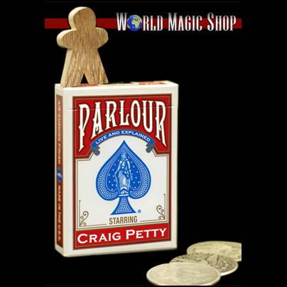 Parlour - Craig Petty