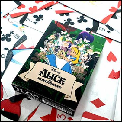 Jeu Alice in Wonderland