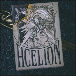 Jeu Under the skin (Acelion)
