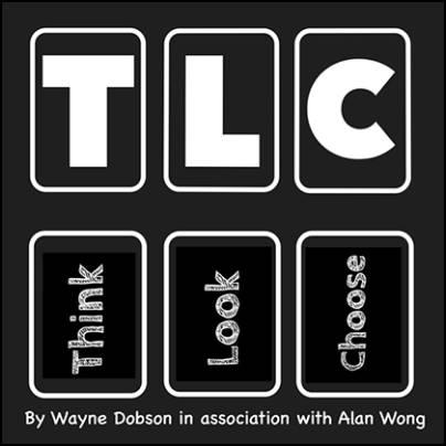 TLC - Wayne Dobson - Alan Wong