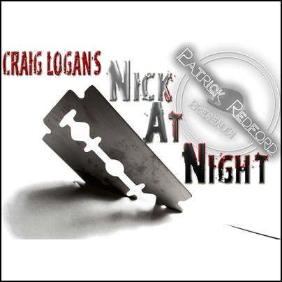 Nick at Night - Craig Logan - Patrick Redford