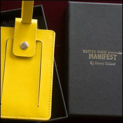 Manifest - Danny Weiser - Vortex