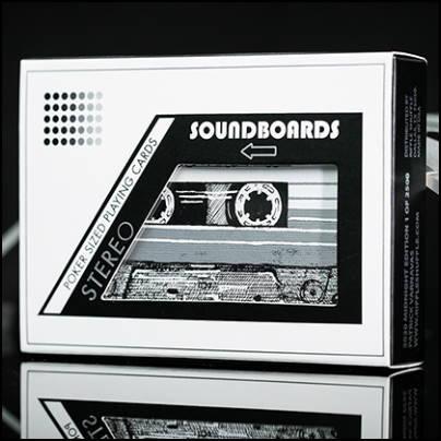 Jeu Soundboards Midnight Edition