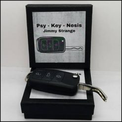 Psy Key Nesis - Jimmy Strange