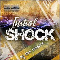 initial shock alex latorre