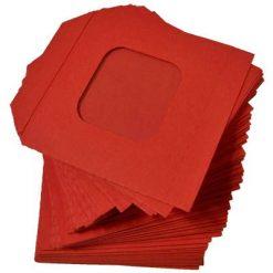 50 enveloppes rouges Nest of Wallets