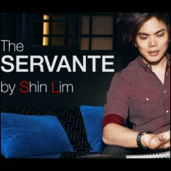The Servante - Shin Lim
