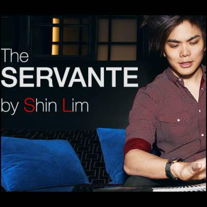 The Servante - Shin Lim