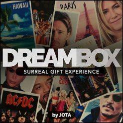 Dreambox - Jota