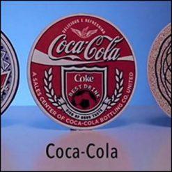 Roller Coaster Coke
