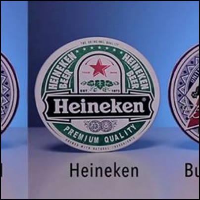 Roller Coaster Heineken Hanson Chien