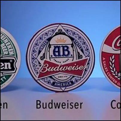 Roller Coaster Hanson Chien Budweiser