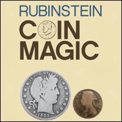 Rubinstein coin magic