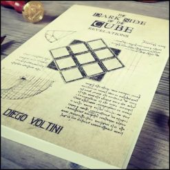 The Dark Side of the Cube - Revelations - Diego Voltini