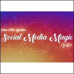 Social Media Magic volume 1