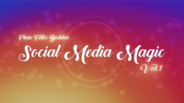 social media magic