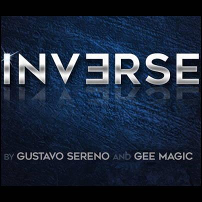 Inverse - Gustavo Sereno