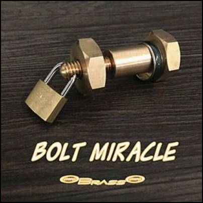 Bolt Miracle