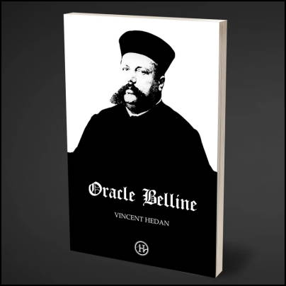 Oracle Belline - Vincent Hedan