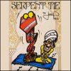 Serpent Tie - Juan Pablo