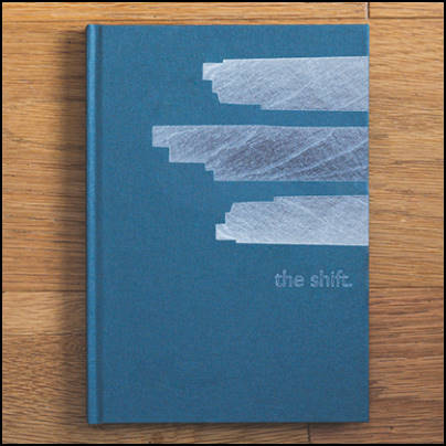 The Shift vol.3 - Ben Earl