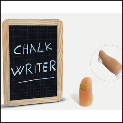 Chalk Writer