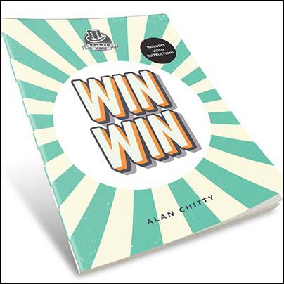 Win Win - Alan Chitty