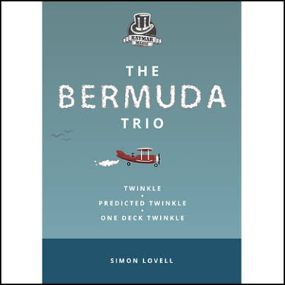 The Bermuda Trio - Simon Lovell