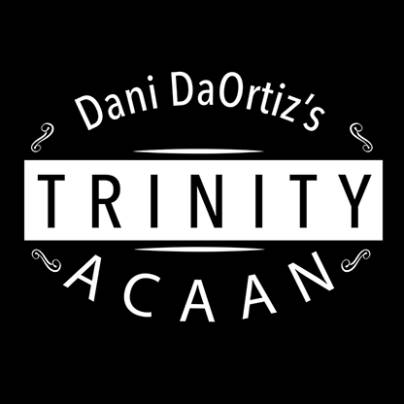 Trinity - Dani Daortiz