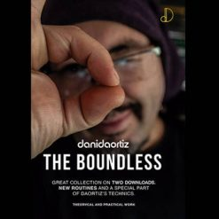 The Boundless - Dani Daortiz