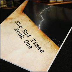 The End Times Book One - Ryan Matney