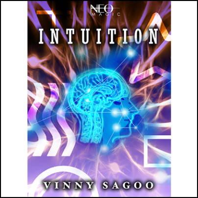 Intuition - Vinny Sagoo