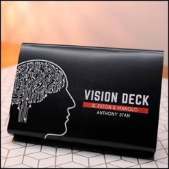Vision Deck - Anthony Stan - William Eston - Manolo