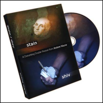 Stain Shiv - Andrew Mayne
