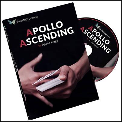 Apollo Ascending - Appollo Riego