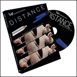 Distance - SansMinds