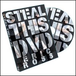 Steal This DVD - Eric Ross