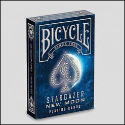 Jeu Bicycle Stargazer New Moon