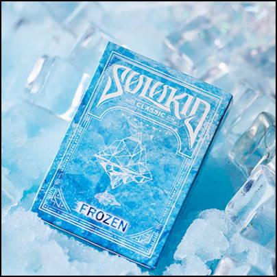 Jeu Solokid Frozen