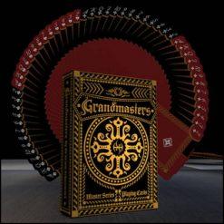 Jeu Grandmasters - De'Vo