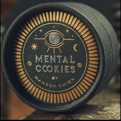 Mental Cookies - Hanson Chien