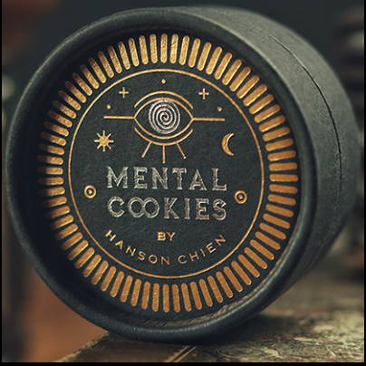 Mental Cookies - Hanson Chien
